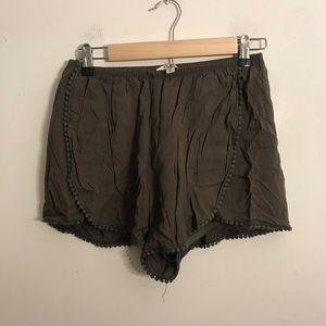 Ya shorts